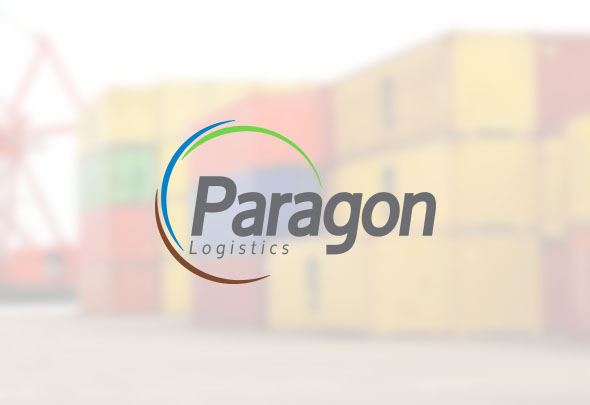 paragon logistics logo