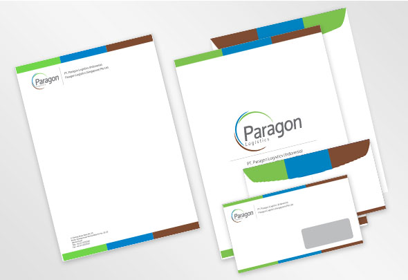 paragon stationary