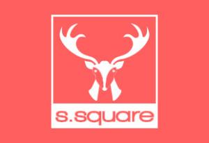 SSquare-Logo-Design