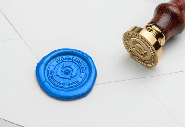 lumbatech stamp