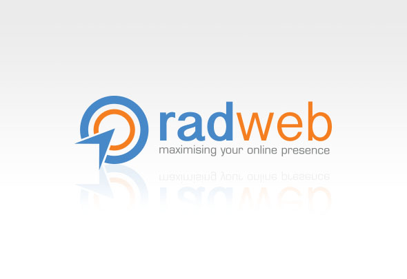 radweb logo