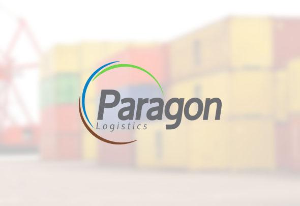paragon logistics logo