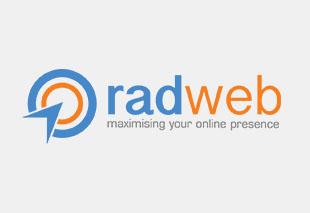 sydney web design radweb