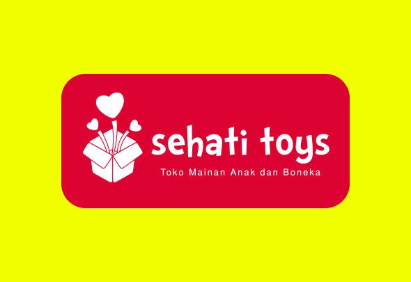 sehati toys logo